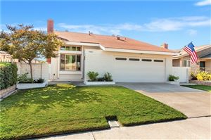 Photo of 23081 Via Santa Maria, Mission Viejo, CA 92691 (MLS # PW19187570)