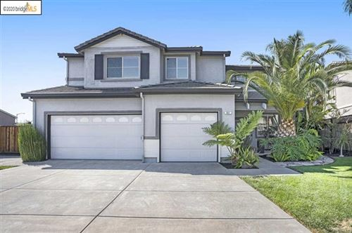 Photo of 821 Stonewood Ct, Brentwood, CA 94513 (MLS # 40922574)