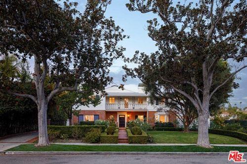 Photo of 522 N Camden Drive, Beverly Hills, CA 90210 (MLS # 20663582)