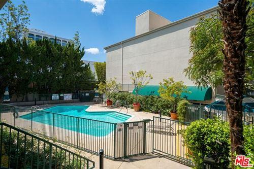 Photo of 4501 Cedros Avenue #230, Sherman Oaks, CA 91403 (MLS # 21728582)