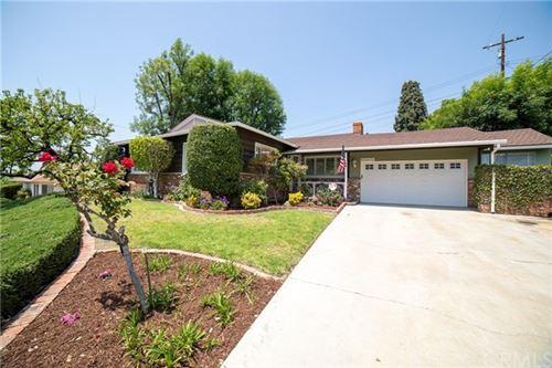 Photo of 831 Eton Drive, Burbank, CA 91504 (MLS # BB21102584)