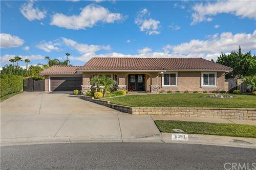 Photo of 6391 Onyx Avenue, Rancho Cucamonga, CA 91701 (MLS # CV21010594)
