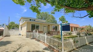 Photo of 415 N Ontario Street, Burbank, CA 91505 (MLS # SR19244595)
