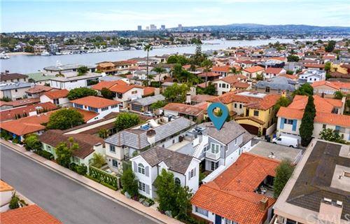 Photo of 208 Via Orvieto, Newport Beach, CA 92663 (MLS # NP19143607)