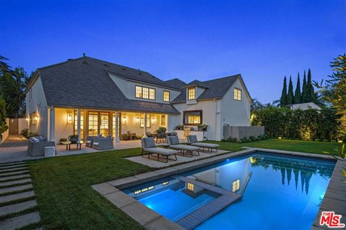 Photo of 507 N Maple Drive, Beverly Hills, CA 90210 (MLS # 21780618)