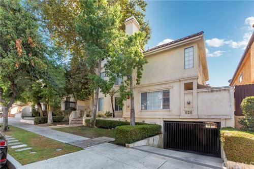 Photo of 626 E Palm Avenue #102, Burbank, CA 91501 (MLS # BB20201626)