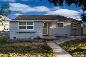 Photo of 16600 Kelsloan Street, Lake Balboa, CA 91406 (MLS # SR19088627)