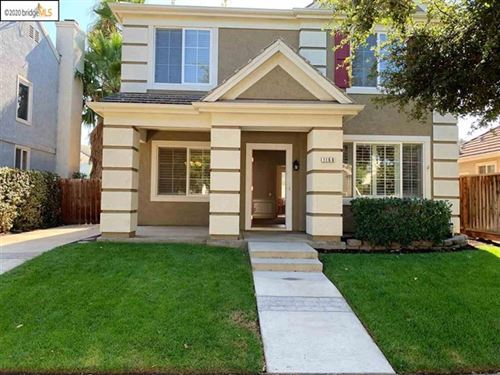 Photo of 1160 Chaucer Dr, Brentwood, CA 94513 (MLS # 40922630)