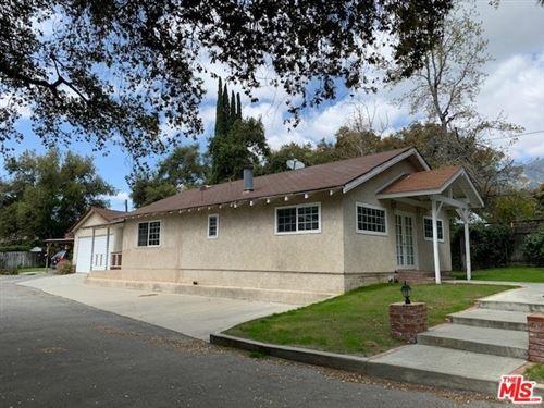 Photo of 3507 MONTROSE Avenue, Glendale, CA 91214 (MLS # 20567634)
