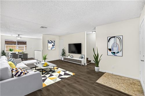 Photo of 20234 Cohasset Street #6, Winnetka, CA 91306 (MLS # WS21173635)