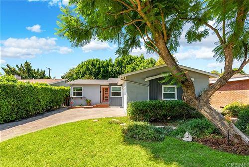 Photo of 5743 Willis Avenue, Sherman Oaks, CA 91411 (MLS # SR21199638)