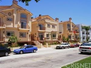 Photo of 15225 Dickens Street #17, Sherman Oaks, CA 91403 (MLS # SR19087647)