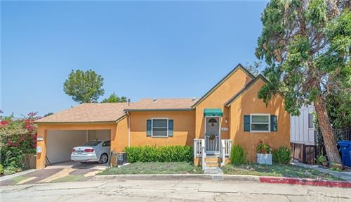 Photo of 1875 Lucile Avenue, Silver Lake, CA 90026 (MLS # PV21101661)