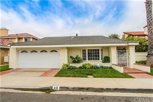 Photo of 43 Nighthawk, Irvine, CA 92604 (MLS # OC19198671)