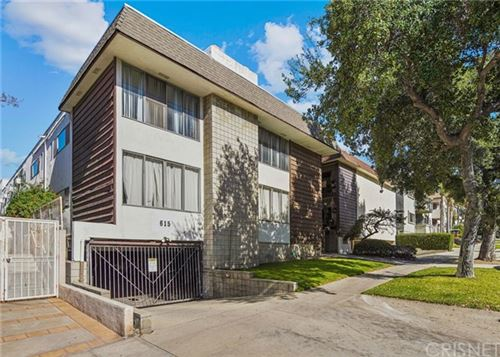 Photo of 615 E Olive Avenue #D, Burbank, CA 91501 (MLS # SR21041673)