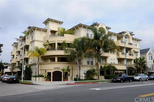 Photo of 4400 Cartwright Avenue #205, Toluca Lake, CA 91602 (MLS # WS20023674)