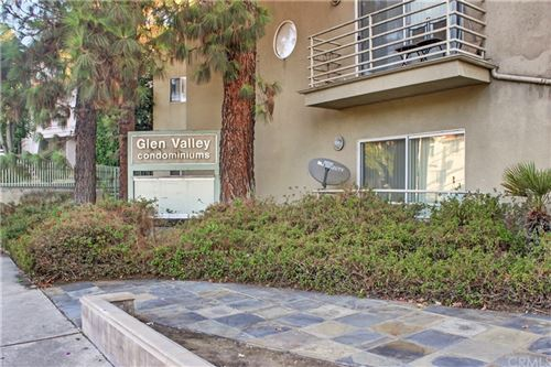 Photo of 2905 Montrose Avenue #313, Glendale, CA 91214 (MLS # AR21203681)