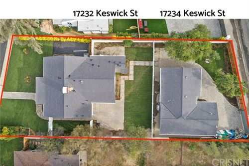 Photo of 17232 Keswick Street, Lake Balboa, CA 91406 (MLS # SR20090682)
