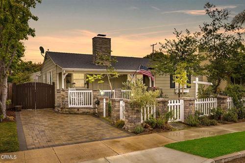 Photo of 160 N Evergreen Drive, Ventura, CA 93003 (MLS # V1-5684)