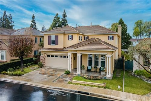 Photo of 1573 Amberleaf, Costa Mesa, CA 92626 (MLS # LG21015707)