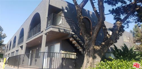 Photo of 1743 9Th Street, Santa Monica, CA 90404 (MLS # 21797734)