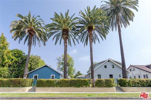 Photo of 1231 E HARVARD Street, Glendale, CA 91205 (MLS # 21732738)