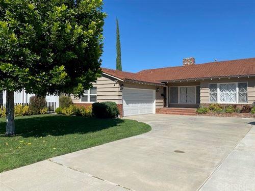 Photo of 5028 Rubio Avenue, Encino, CA 91436 (MLS # SR21193740)