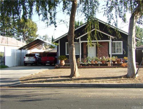 Photo of 10914 Hamlin Street, North Hollywood, CA 91606 (MLS # BB21205753)