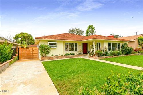 Photo of 261 Palomares Avenue, Ventura, CA 93003 (MLS # V1-5757)