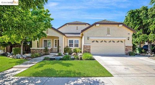Photo of 1350 SCIORTINO CT., Brentwood, CA 94513 (MLS # 40949762)