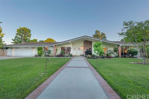 Photo of 19030 Labrador Street, Northridge, CA 91324 (MLS # SR20098779)