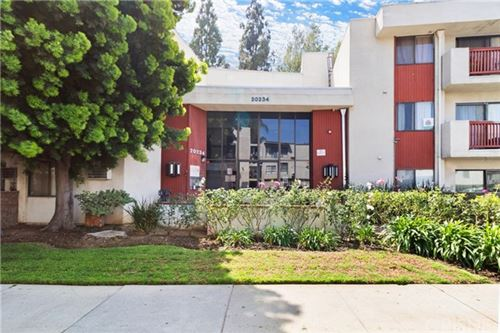 Photo of 20234 Cantara Street #351, Winnetka, CA 91306 (MLS # SR21067780)