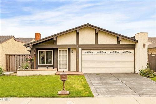 Photo of 6320 Swallow Street, Ventura, CA 93003 (MLS # V1-5783)