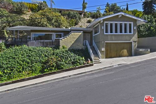 Photo of 3800 Weslin Avenue, Sherman Oaks, CA 91423 (MLS # 21698784)