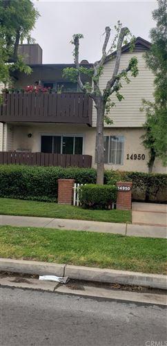Photo of 14950 Victory Boulevard #204, Van Nuys, CA 91411 (MLS # CV21100784)