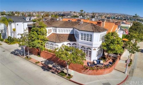 Photo of 2100 Miramar Drive, Newport Beach, CA 92661 (MLS # OC19255792)