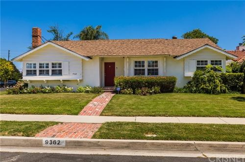 Photo of 9362 Wystone Avenue, Northridge, CA 91324 (MLS # SR20091802)