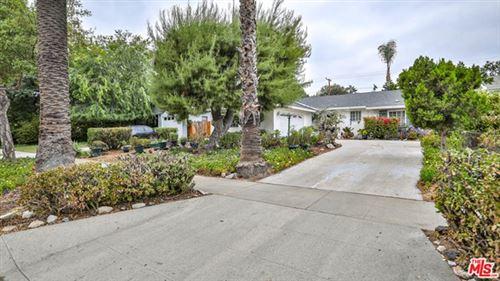 Photo of 1739 Las Lunas Street, Pasadena, CA 91106 (MLS # 21732806)