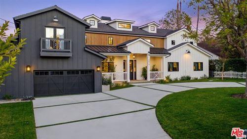 Photo of 4410 Densmore Avenue, Encino, CA 91436 (MLS # 21696810)