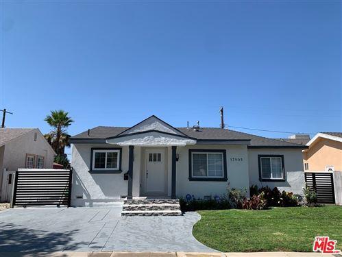 Photo of 17805 Miranda Street, Encino, CA 91316 (MLS # 21766830)