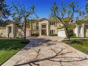 Photo of 25325 Prado De Los Arboles, Calabasas, CA 91302 (MLS # SR19148832)