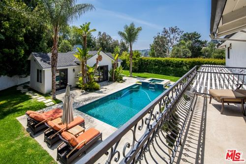 Photo of 9776 SUFFOLK Drive, Beverly Hills, CA 90210 (MLS # 20544834)