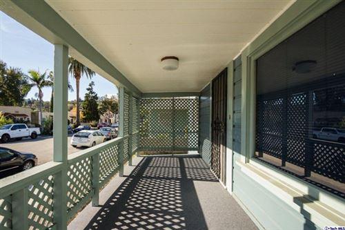 Photo of 2213 Addison Way, Eagle Rock, CA 90041 (MLS # 320006841)