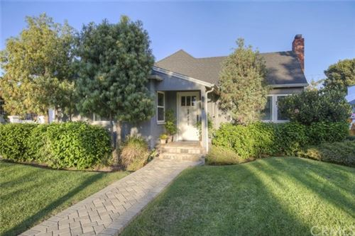Photo of 322 N Myers Street, Burbank, CA 91506 (MLS # BB20242844)