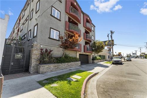Photo of 11124 Burbank Boulevard #303, North Hollywood, CA 91601 (MLS # SR21166847)