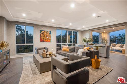 Photo of 460 N Palm Drive #304, Beverly Hills, CA 90210 (MLS # 21794852)