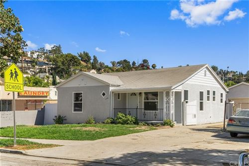 Photo of 1130 E Acacia Avenue, Glendale, CA 91205 (MLS # CV21164853)