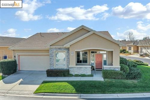 Photo of 311 Burr Knot Way, Brentwood, CA 94513 (MLS # 40895859)