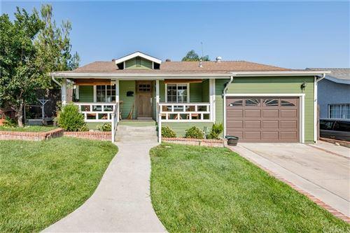 Photo of 5218 El Rio Avenue, Eagle Rock, CA 90041 (MLS # WS21156870)