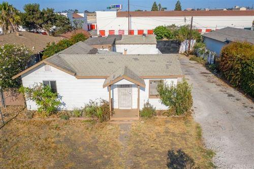 Photo of 2759 Beene Road, Ventura, CA 93003 (MLS # SR21158876)
